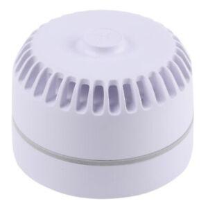9-28V 24Vdc 26 Tone White Standard Base IP65 Electronic Sounder Alarm