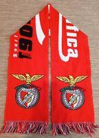 Benfica Portugal Schal scarf Fußball Ultras Porto Sporting Boavista Real Madrid