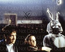 Donnie Darko signed 2 Jake Gyllenhaal 8X10 photo picture poster autograph RP