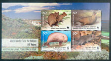 Nature Australian Decimal Stamp Sets