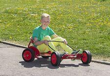 Robustes Einsitzer Racing GoKart Kinderfahrzeug (526-81)