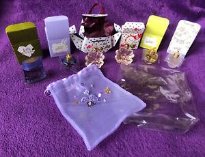 Lot de 6 Miniatures Lolita Lempicka - Parfum - Grande Marque -