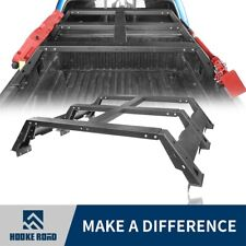 Hooke Road Removable High Bed Rack Luggage Carrier Fits Toyota Tacoma 2005-2015