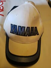Yamaha Hat american flag logo Newman ga. One size fits all