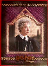 HARRY POTTER - SORCERER'S STONE - Card #013 - MADAM HOOCH - Artbox 2005