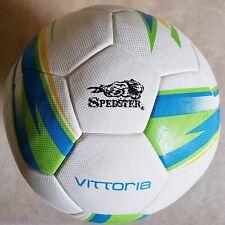 Spedster Vittoria thermo bonding Premium official match soccer ball