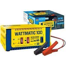 GYS WATTMATIC 100 Automat Akkuladegerät