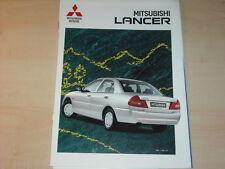 44303) Mitsubishi Lancer Prospekt 03/1996