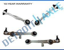 New 4pc Control Arm for Audi A4 A6 Quattro S4 VW Passat