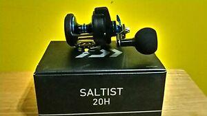 Diawa Saltist 20H