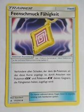 Pokemon Karten SM10 Kräfte im Einklang 171/214 Feenschmuck Fähigkeit