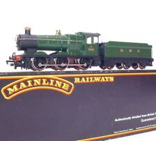 Mainline OO Great Western Railways COLLETT CLASS 3205 Steam Locomotive MIB`78!