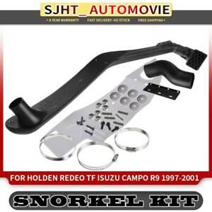 Snorkel Kit for Holden Rodeo TF Isuzu Campo R9 2.8L Diesel 4JB1-T 1997-2001
