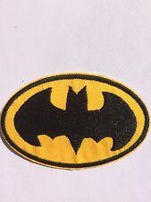 "BATMAN Patch -  Superhero/ Collectible / NEW 3""/  GOOD Gift! FREE Shipping USA"