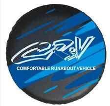 """For HONDA CR-V Spare Wheel Tire Cover Fit Size 27"""" R15"""