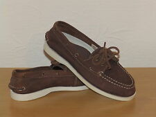 Lumberjack leather shoes kids size 12 uk