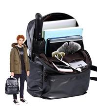 "Lightweight Casual Daypack Backpack Fashion for Men Women School 13"" Laptop Bag"