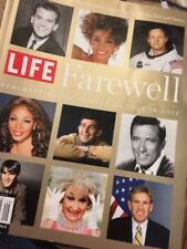 Life Farewell 2012 Time Inc Specials