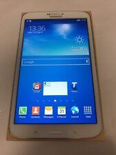Samsung Galaxy Tab 3 SM-T315 16GB, Wi-Fi + 4G, 8in - White Tablet
