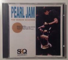 "Pearl Jam ""The Versus Sessions"", Cd, Used, Rare"