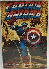 THE MARVEL UNIVERSE : CAPTAIN AMERICA MODEL KIT MADE BY POLAR LIGHTS (BY)