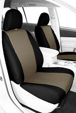 Seat Cover Front Custom Tailored Seat Covers KA109-06LB fits 11-15 Kia Forte