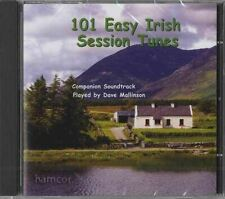 101 Easy Irish Session Tunes CD