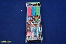Mr. Hobby #GMS-201 Gundam Marker Lame Pearl Set 1 (3pcs) GUNZE