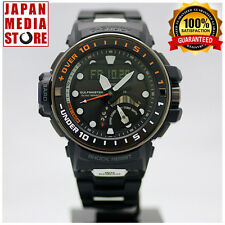 CASIO G-SHOCK GWN-Q1000MC-1AJF GULFMASTER QUAD Sensor 100% JAPAN GWN-Q1000MC-1A