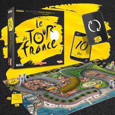 Jeu officiel du Tour de France 2017 course cycliste - Cycling Board Game