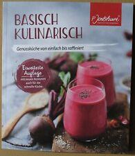Basisch kulinarisch - Genussküche von einfach bis raffiniert (Buch)