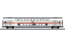 Märklin 43482 IC-Doppelstockwagen 2. Klasse DB AG mit Innenbeleuchtung #NEU OVP#