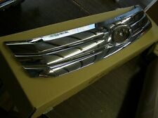 NOS OEM Ford Fusion 2006 2009 Grille Chrome Trim 2007 2008