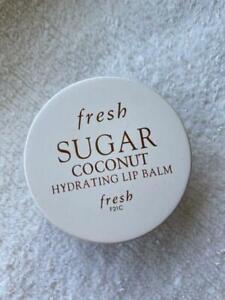 FRESH Sugar Coconut Hydrating Lip Balm 6 g / 0.21 oz No Box