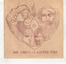 (GV55) Big Linda, I Loved You - 2007 DJ CD