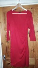 V-Neck Any Occasion Jumper Dresses for Women