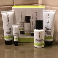 Mary Clear Proof Acne System Travel Set. 058968