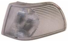pour VOLVO C70 MK1 1997-3/2006 TRANSPARENT AVANT Lampe de clignotant côté gauche