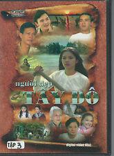 Người đẹp Tây Đô - Tap 3 / Nguoi Dep Tay Do - Tape 3 (DVD) - Vietnamese