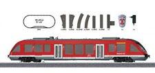 Märklin Modelleisenbahnen aus Kunststoff mit Vormontierte