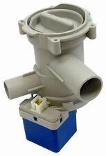 Machine à laver vidange pompe pour bosch & siemens de rechange partie A70124