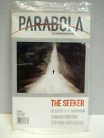 PARABOLA Fall 2004 The Seeker Myth, Tradition, and the Search for Meaning Sealed