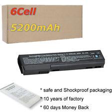 Laptop Battery For HP ProBook 6360b 6460b 6465b 6470b 628664-001 628666-001