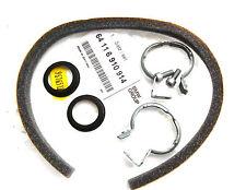 BMW Mini One & Cooper R50 R52 R53 Calentador Matrix sellos y abrazaderas Kit Nuevo OE