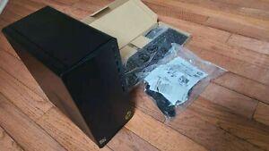 HP Pavilion Gaming PC DesktTg01-1070m AMD Ryzen 5 4600G 8GB RAM 256GB SSD NO GPU
