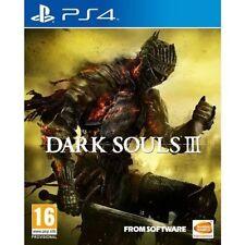 Bandai Namco Entertainment Dark Souls Iii (PS4)