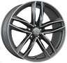 4x 20 inch x8.5 PENELOPE SET of Wheels AUDI A6 S6 -OEM COMPATIBLE (ITALY) $SALE$