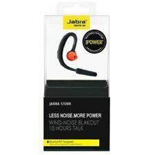 New Jabra Storm Bluetooth Wind Noise Reduction Genuine Headset HD Voice NFC