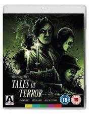 Tales of Terror [ Blu-ray] (Blu-ray)