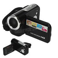 1,5 Inch LCD Full HD 1080P DV 8X Zoom Digitale Videocamera 16MP Fotocamera Kit